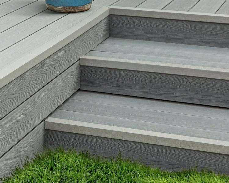 Composite Decking Ideas